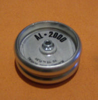Yoyo all 2000 metallo