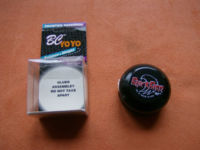 Yoyo blackbird nero