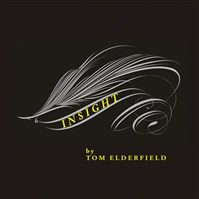 Insight (gimmicks & DVD) by Tom Elderfield