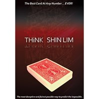 Think by Shin Lim + DVD