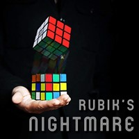 Video Download CUBO RUBIK NIGHTMARE